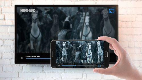HBO Latin America anunció hoy que su plataforma digital de entretenimiento HBO GO está disponible a través de Chromecast, dispositivo de Google que lleva los contenidos online a la TV. Ahora con Ch…