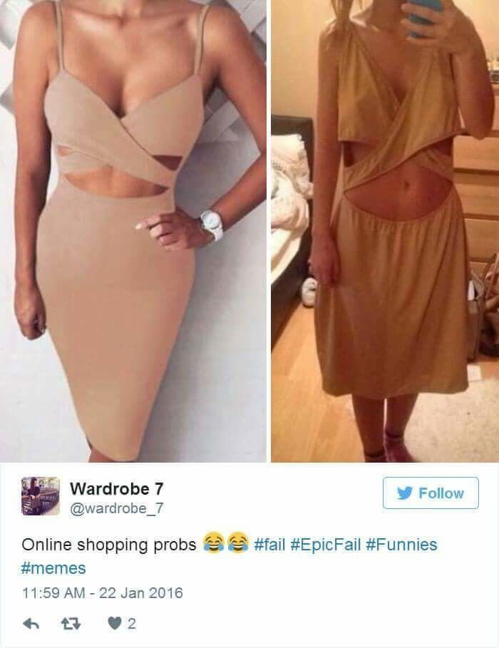 17 Online Shopping Fails That Will Actually Make You Laugh