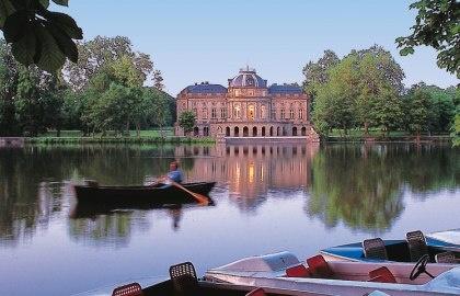 so beautiful ... <3 Seeschloss Monrepos Ludwigsburg, Stuttgart, Germany