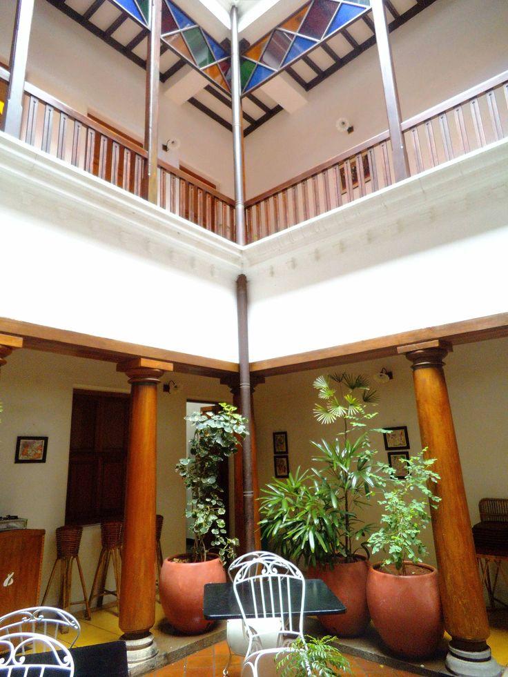 Maison Perumal