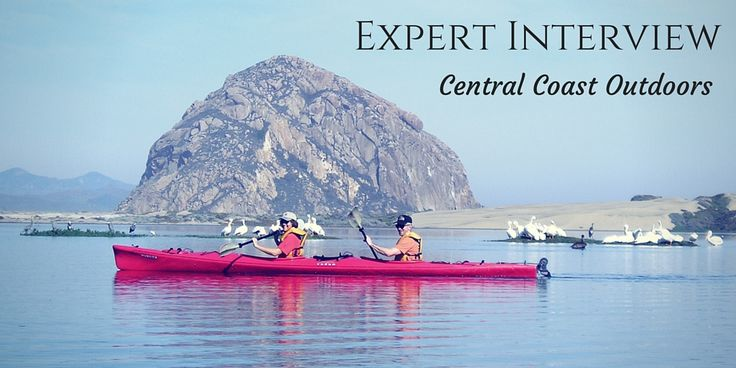 Expert Interview with Central Coast Outdoors! | Experience Gifts News From Experience Days