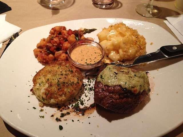 Bonefish Grill Copycat Recipes: Potatoes au Gratin
