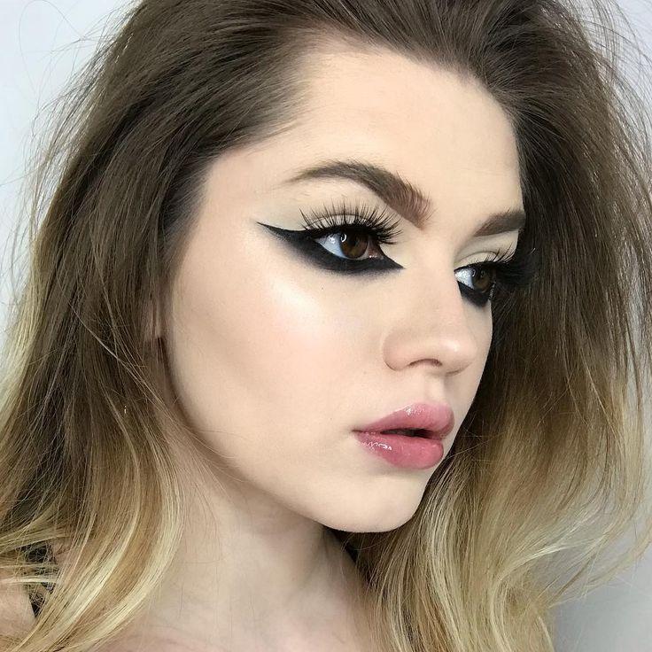 The 25+ best Sugarpill uk ideas on Pinterest | Crazy eye makeup ...