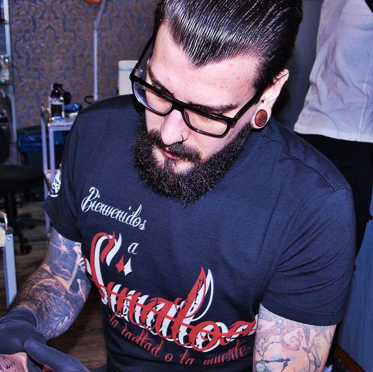 ★CARTEL ORIGINAL- SINALOA White★ 100% organic ring-spun combed cotton, Slim Fit. Order on www.carteloriginal.com Worldwide shipping ! #cartel #tattoo #streetwearbrand #rebel #ink #bestofstreetwear #gang #carteloriginal #tshirt #xtreme #latino #sinaloa #respect #tattoostyle #tattoobrand #inkstyle #lovetattoos