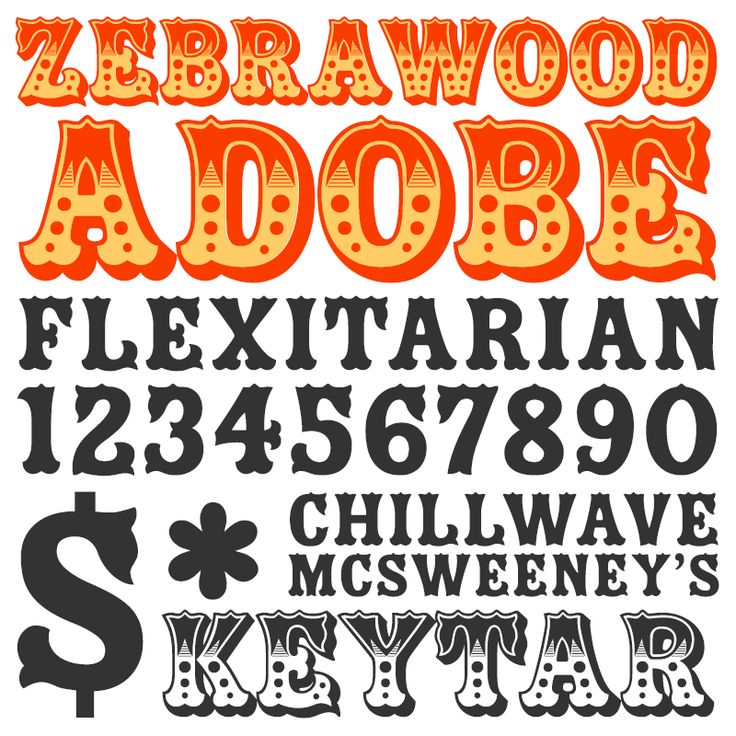 Zebrawood from Adobe http://app.webink.com/font/zebrawood-std