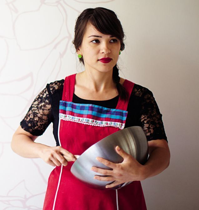 43 Best Little Paris Kitchen: Rachel Khoo Images On