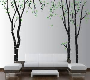 Living Room Tree Wall Stencils   Bing Images. Tree DecalsCheap ...
