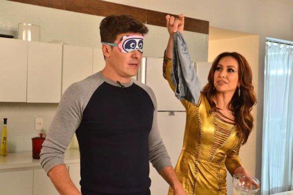 """""""Programa da Sabrina"""" recebe Valesca, Zé Felipe e exibe reportagem com Rodrigo Faro"""