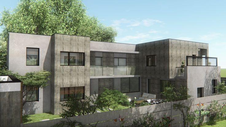 Découvrez nos visuels en 3D pour cette commande de maison d'architecte !🚧Démarrage des travaux début juin🚧 secteur du 92 à Nanterre📍. Merci à nos clients pour la confiance qu'ils nous ont accordé. 👍 Photographies : avant-après à venir ...