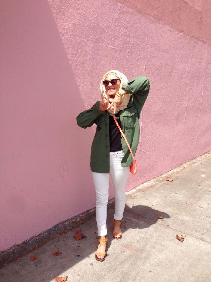 Maria Alia: A Modest Fashion Blog - Part 14