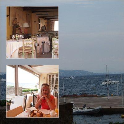 Hotel La Ponche, Saint Tropez, France