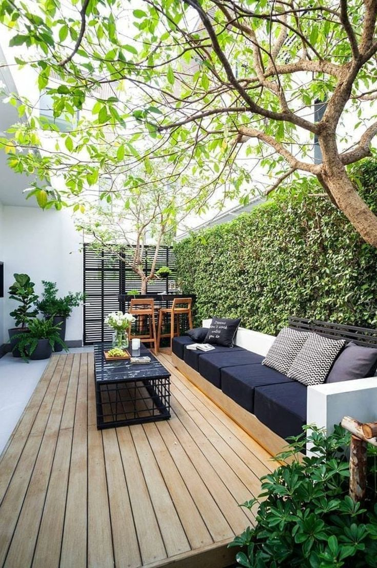 16+ Create a Dream Veranda for your Home Beautiful To Fit Any