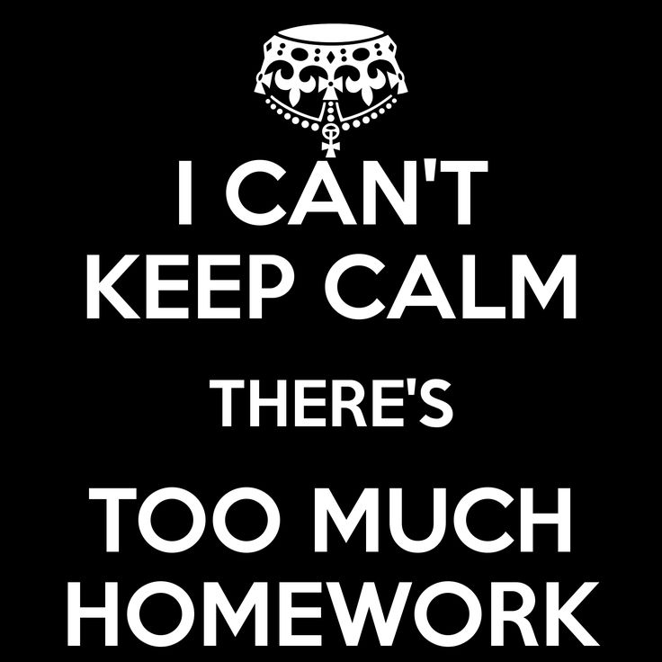 Home work assistance