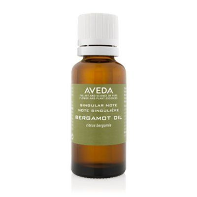 Perfect for underarms after waxing ❤️ Aveda Singular Notes Bergamot Oil 30ml/1oz by AVEDA. Bergamot oil. Create good feelings-all around-with this refreshing, sweet, citrus top note derived from the peel of nearly ripe bergamot fruit. Refreshes the senses. Helps balance oily or blemished skin. Delivers deodorizing benefits.