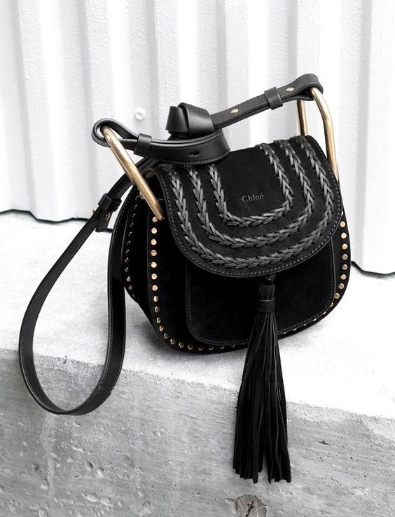 Chloe Drew Handbags Collection & more details