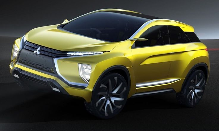 Mitsubishi eX Cocnept is a Self-Driving Compact SUV of the Future http://www.autotribute.com/41700/mitsubishi-ex-cocnept-self-driving-compact-suv-of-the-future/ #Mitsubishi #SUV