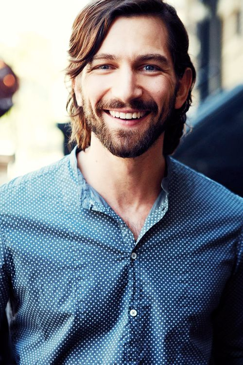 Tumblr of Thrones, Michiel Huisman for The Hollywood Reporter