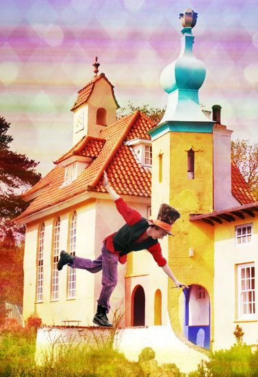 Mad as a hatter (UK idiom)