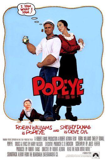 Popeye (1980) - Watch Popeye Full Movie HD Free Download - Online Streaming Popeye (1980) Movie Free | full-Movie Download Popeye