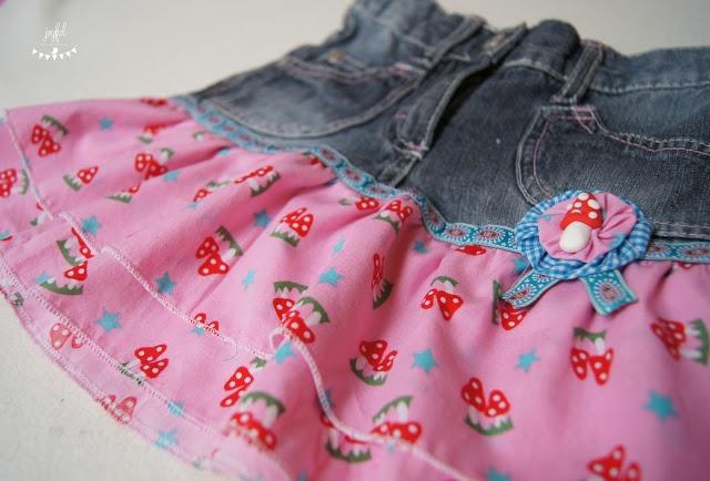 joyful: Alten Jeans neues Leben einhauchen