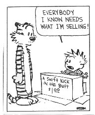 ,Swift Kicks, Laugh, Quotes, Funny Stuff, Humor, Calvin And Hobbes, Things, Comics Strips, True Stories