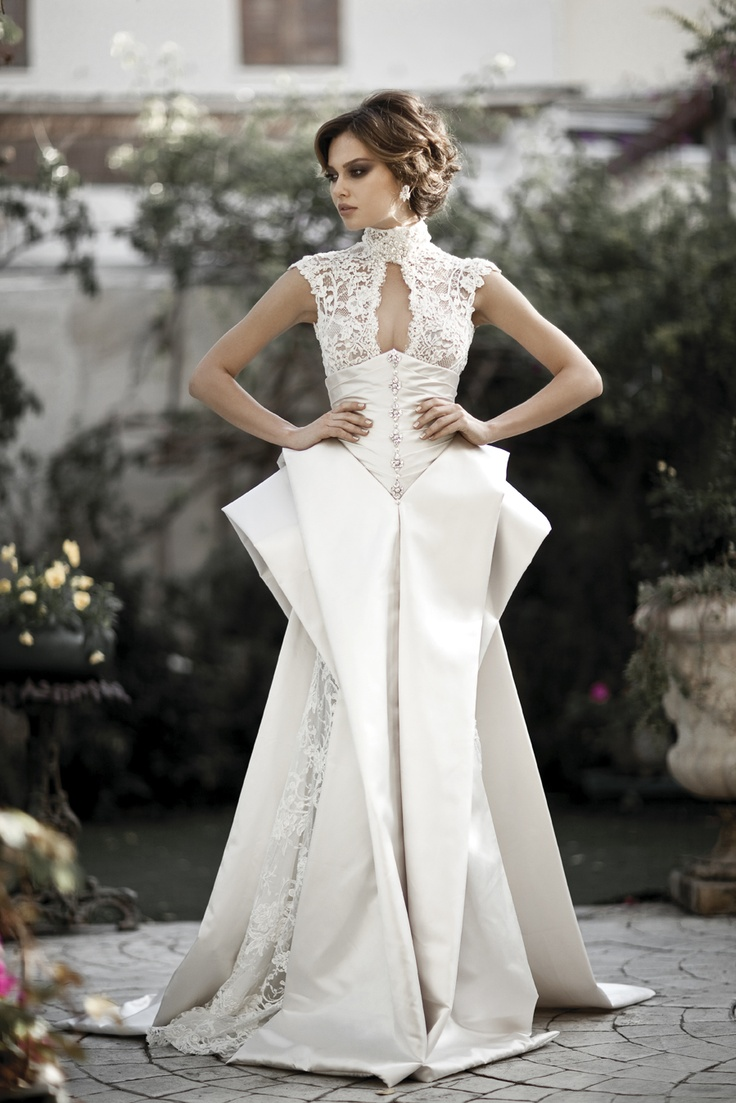 Wedding Dress By Galia Lahav Dresses Style Galialahav Bride From