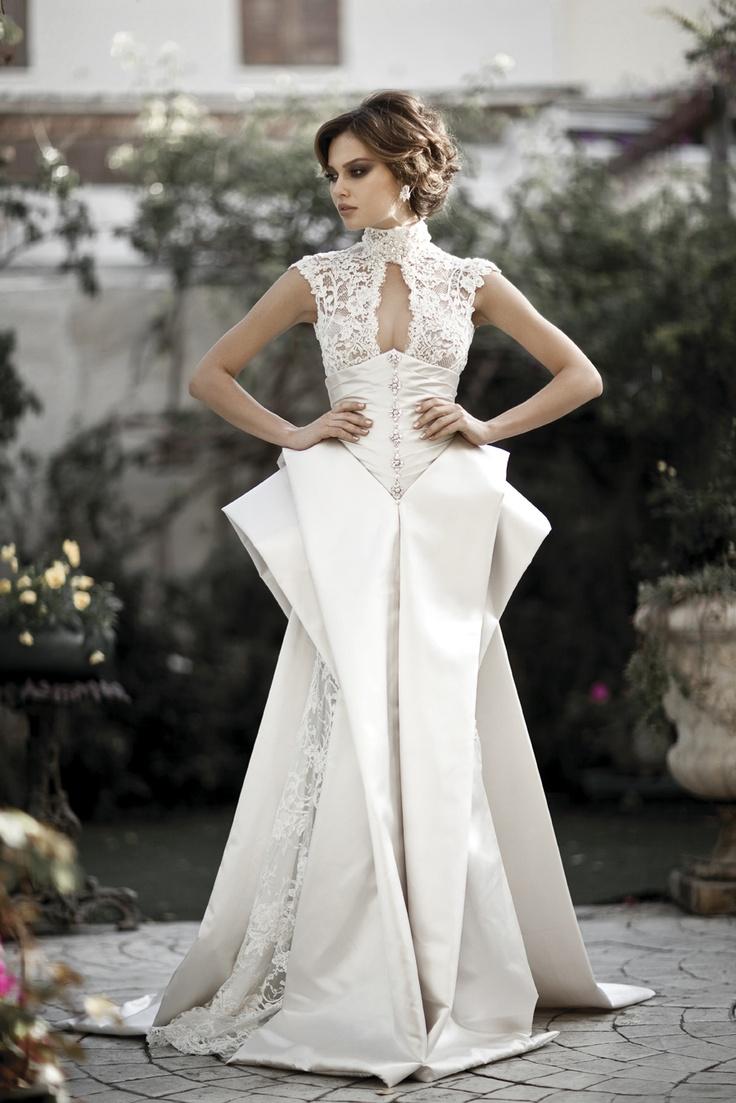 Special Wedding Dresses Bride