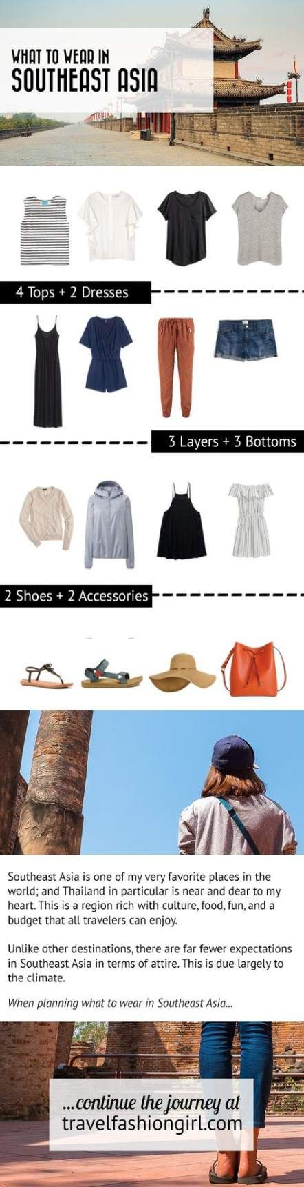 47 trendy travel clothes adventure packing lists
