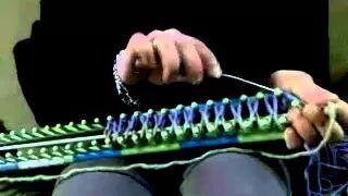 tricotin en francais - YouTube