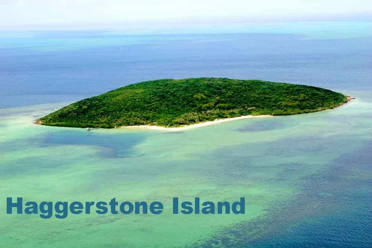Haggerstone Island: Australia's Robinson Crusoe hideaway on the Great Barrier Reef  #islands #GreatBarrierReef #hideaway