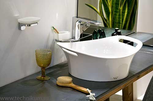 grifo-lavabo-axor-urquiola-hansgrohe-terra-ceramica puedes comprarlo en terraceramica.es #grifos #grifería #baños #diseño #arquitectura #terraceramica