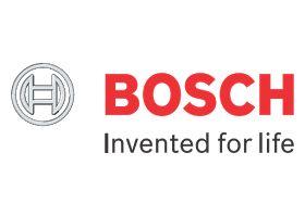 Free Logo Vector Download: Logo Bosch Vector