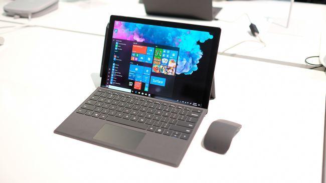مميزات وعيوب و سعر لاب توب لينوفو أيديا باد 320 15 Ikba مجلة ياقوطة Microsoft Surface Pro Surface Pro Microsoft Surface