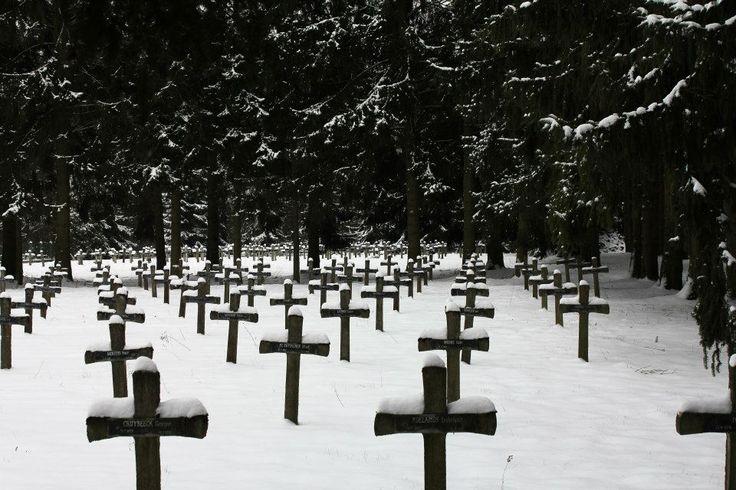 Graven Begraafplaats psychiatrisch ziekenhuis - Begraafplaats psychiatrisch ziekenhuis - Wikipedia