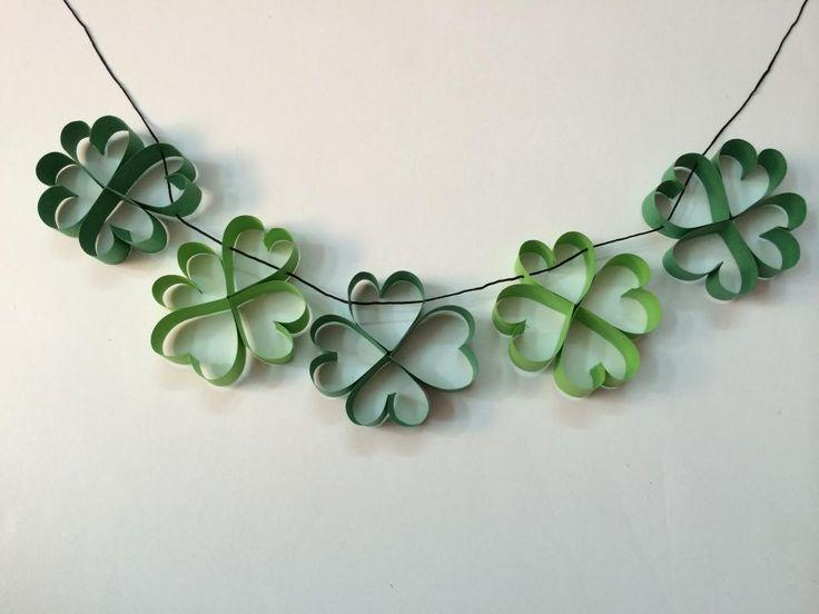 DIY St Patrick's Day Decoration - Createsie
