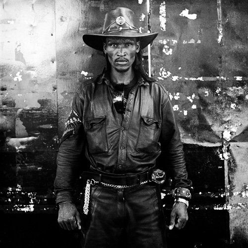 Amazing pics of Heavy Metal Subculture of Botswana - Renegades by Frank Marshall also at http://rookegallery.com/