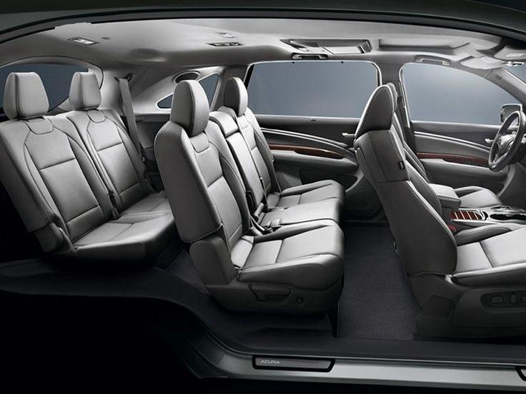 10 Best 7-Passenger SUVs | Autobytel.com