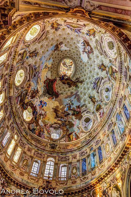 Santuario di Vicoforte | Flickr - Photo Sharing!