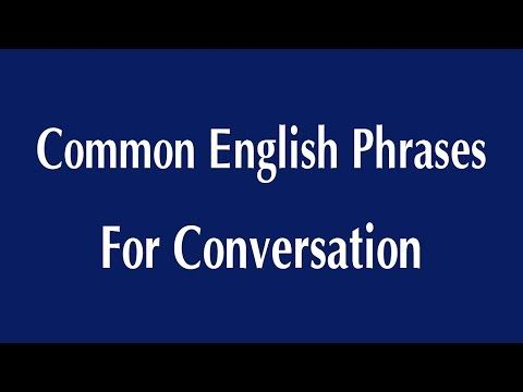 Common English Phrases For Conversation: Rejoinders , Asking for Details, Discussing Sensitive Topics etc - learn English,communication,english