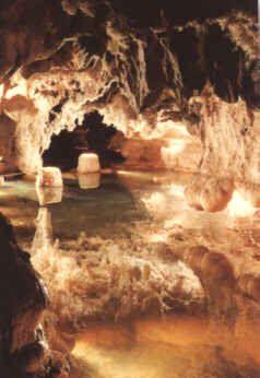1000+ images about Gruta de las Maravillas, Aracena on Pinterest  Caves, Tur...