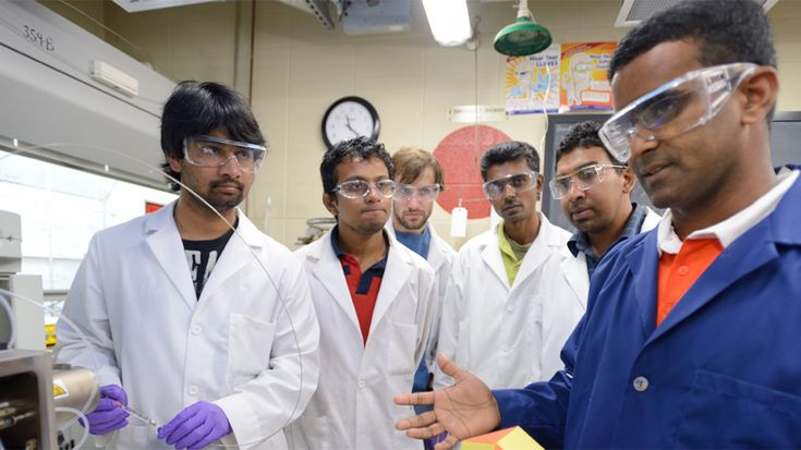 Learn what being a Development chemist means!