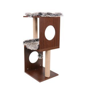 Cat Trees on Hayneedle - Cat Trees For Sale - Page 5