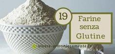 19 Farine Senza Glutine: le Migliori Farine per Celiaci