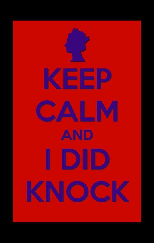 Made this on a keep calm creator. NANNIE MCFEE!