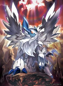 MY FAVORITE POKEMON AND MEGA EVOLUTION!!! LIKE IF YOU THINK MEGA ABSOL SHOULD BE DARK/FAIRY TYPE!!!