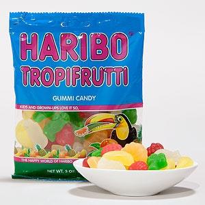 Haribo Tropifrutti | World Market