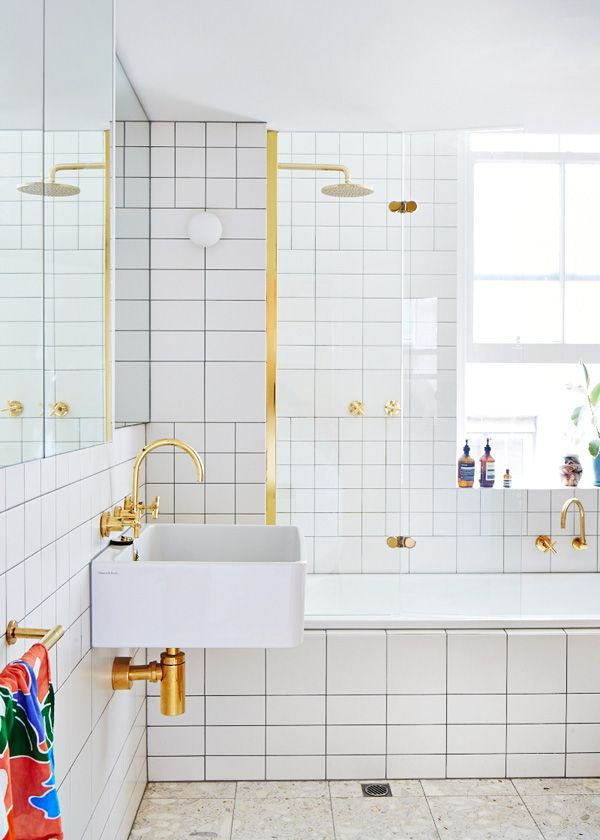 Home of Dan Honey and Paul Fuog #bath