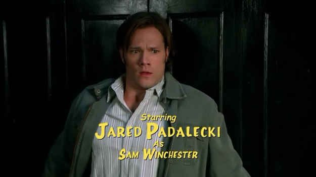"""""""Changing Channels"""" (Season 5, Episode 8)   The 25 Most WTF Episodes Of """"Supernatural"""""""
