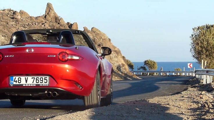 FAZIL- Evlilik yolu - feat. Mazda MX-5 ND