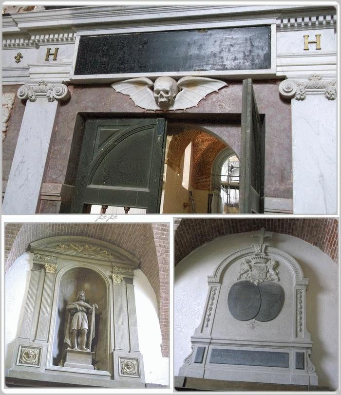Eglise de Vallery (yonne) #Yonne #Bourgogne #Medieval #skull